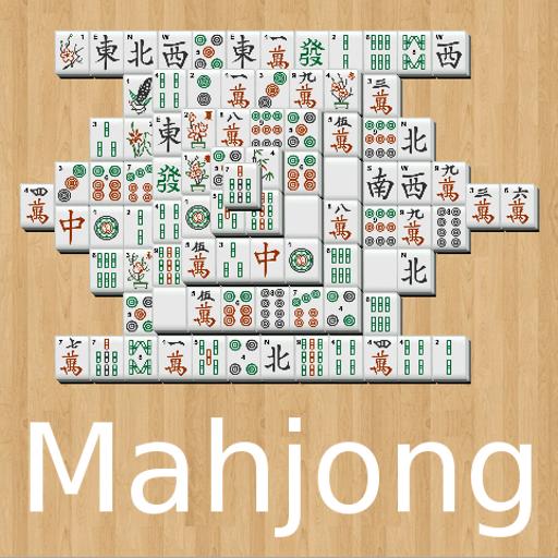 - Mahjong