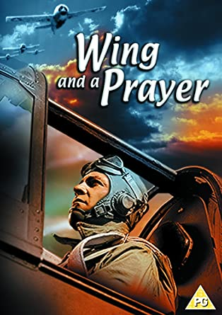 Image result for wing and a prayer 1944