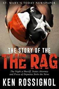 Sweepstakes: The Story of THE RAG! St. Mary's Today…