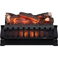 Duraflame Set Heater with Realistic Ember Bed