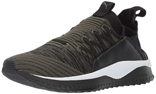f95330a72ebd76 PUMA Men s Tsugi Jun Sneaker Black  Puma  Amazon.ca  Shoes   Handbags