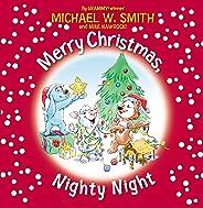 Merry Christmas, Nighty Night (Nurturing Steps)