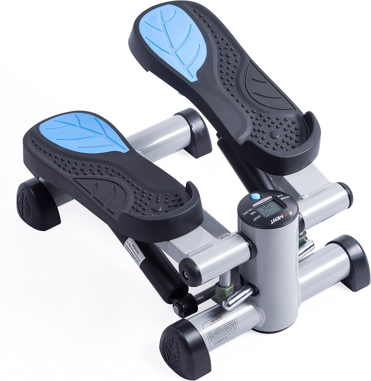 EFITMENT Fitness Stepper Step Machine for Fitness Exercise