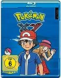 Pokémon Staffel 17: XY [5 Blu-rays]