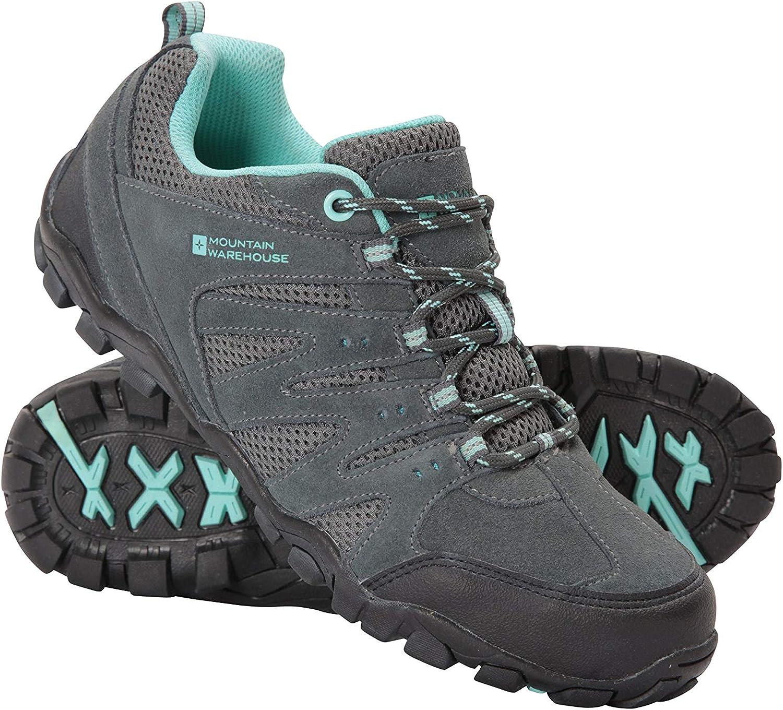 Mountain Warehouse UTDOOR Womens Walking Shoe II