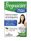 Vitabiotics Pregnacare Max, 84 Tablets/Capsules - Pack of 1