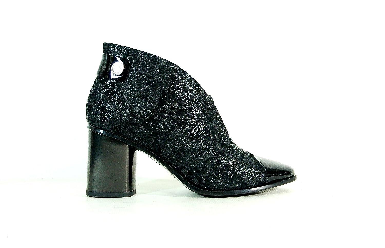 Hispanitas, Stivali donna nero nero nero nero 9c1174