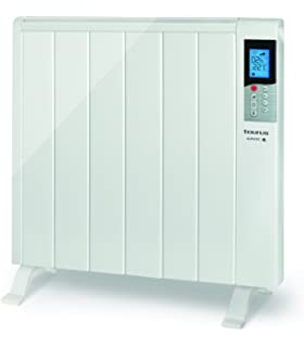 Taurus Rabat-Emisor térmico (1200 W, 6 Elementos, Temporizador Digital, sin