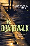 The Boardwalk: A Gulliver Dowd Mystery (Rapid Reads)
