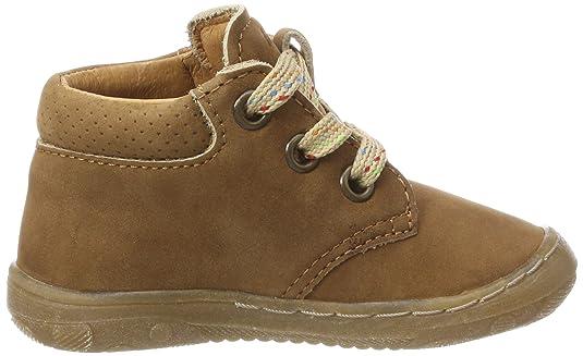 Froddo Children Shoe G2130134-2, Mocasines para Niños, Marrón (Cognac I42), 23 EU