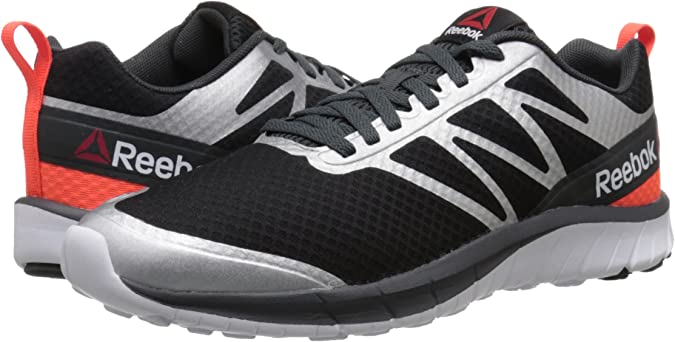 Reebok Soquick Las Zapatillas de Running: Amazon.es: Zapatos y ...