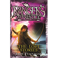 Ranger's Apprentice 11: The Lost Stories (Ranger's Apprentice Series)