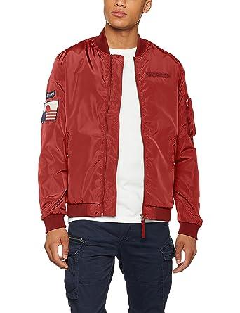 Accessoires Jack Jones amp; Vêtements Blouson Jacket Et Jorpowell Bomber Homme UzFqw5UZ