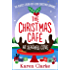 The Christmas Cafe at Seashell Cove: The perfect laugh out loud Christmas romance