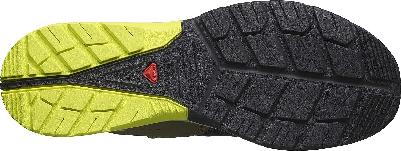 Salomon Mens Tech Amphib 4 Water Shoes