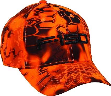 21d79338680 Amazon.com   Outdoor Cap Men s Ford Blaze Camo Cap