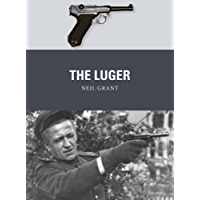 The Luger (Weapon Book 64)