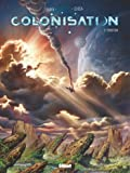 Colonisation - Tome 02: Perdition