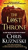 The Lost Throne (Payne & Jones Book 4)