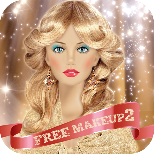 eb4f01f84019 Barbie Doll Makeup