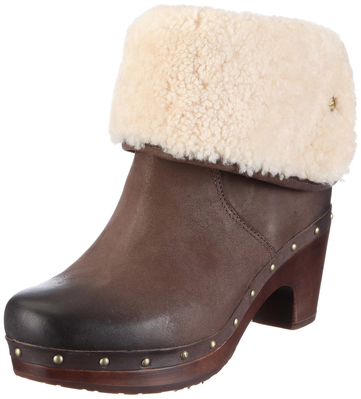 UGG Lynnea Donna | Stivali con tacco in Legno | Fratinardi