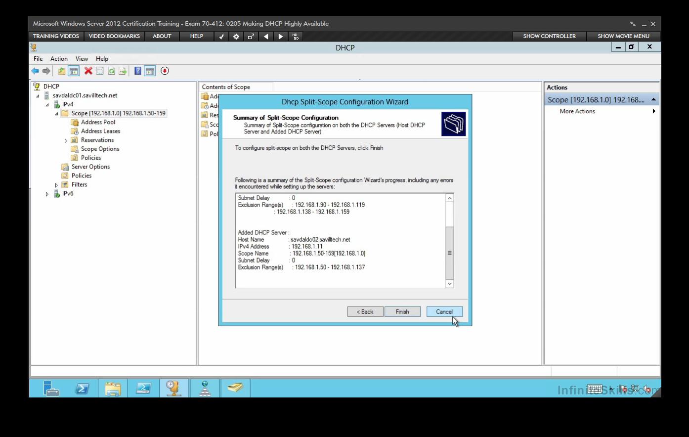 Amazon Learning Microsoft Windows 2012 Certification Exam 70