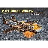 P-61 Black Widow In Action (50226)