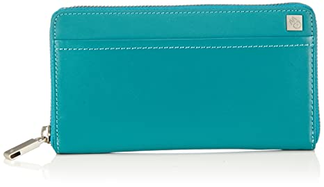 Mandarina Duck Catch All AAP04 - Monedero de cuero para ...