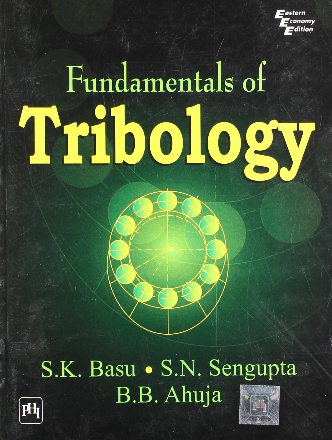 fundamentals of tribology by basu free download