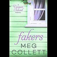 Fakers (Canaan Island Book 1)
