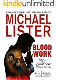 Blood Work (John Jordan Mysteries Book 12)