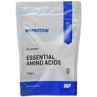MY PROTEIN Essential Amino Acid Supplement, 500 g