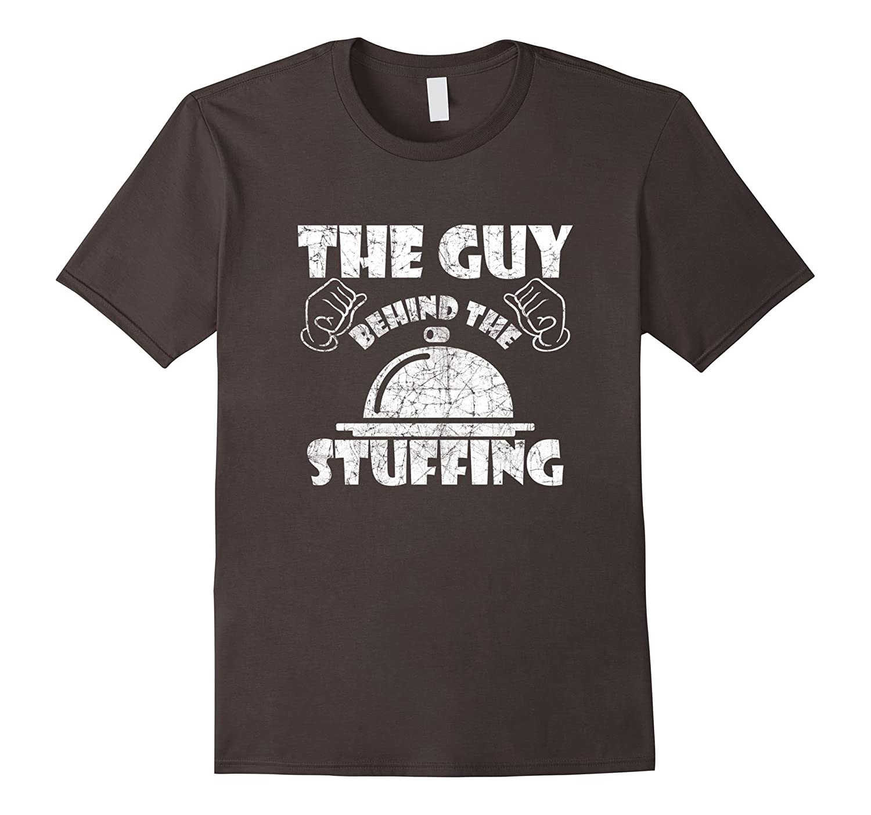 Pregnancy Baby Announcement Thanksgiving Novelty shirts-FL