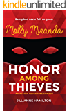 Molly Miranda: Honor Among Thieves (Book 3) Action Adventure Comedy