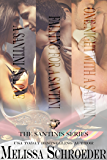 The Santinis Collection: Volume Two