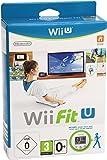 Wii Fit U con Fit Meter, Verde [Importación Italiana]