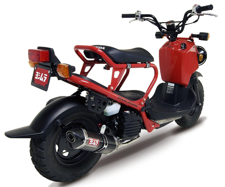 Yoshimura TRC Full System Exhaust Race//Stainless Steel//Carbon Fiber//Carbon Fiber