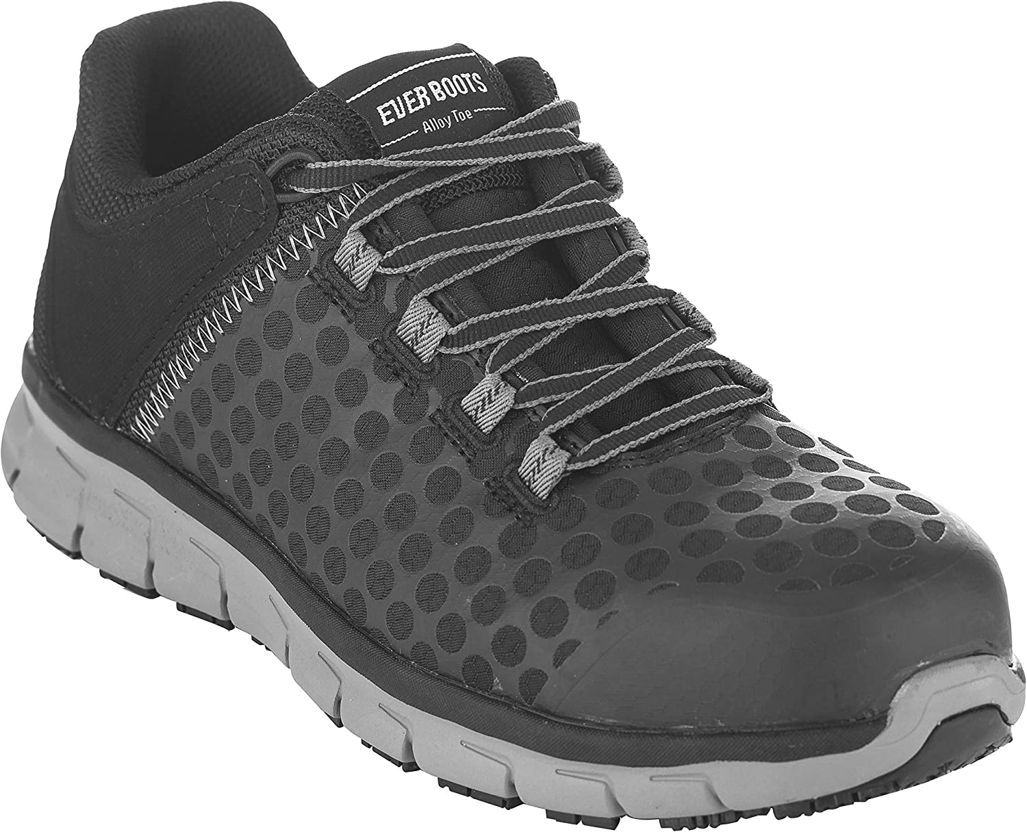 EVER BOOTS Steel Toe Men's Safety Work