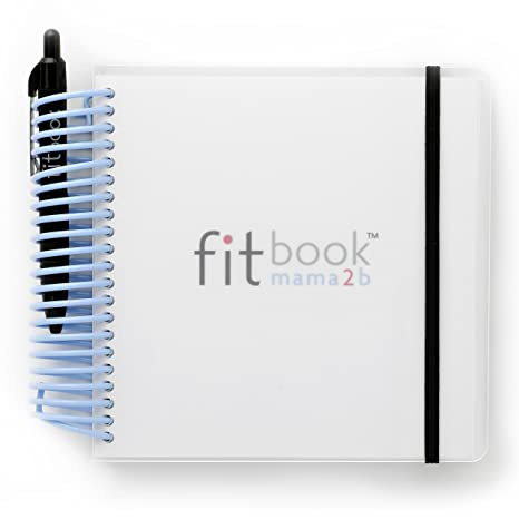 Amazon fitlosophy fitbook mama2b 40 week pregnancy journal fitlosophy fitbook mama2b 40 week pregnancy journal for an active mom and healthy baby solutioingenieria Gallery