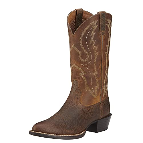 6e2ee0a1709 Ariat Men's Sport Round Toe Boot