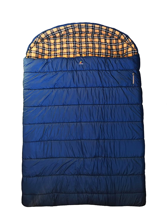 Ledge Alaska 0 King Size Sleeping Bag