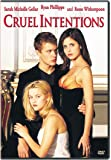 Cruel Intentions [Importado]