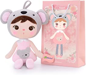 Me Too Plush Koala Baby Girl Gifts Dolls Plush Toys 18 inches with Gift Box