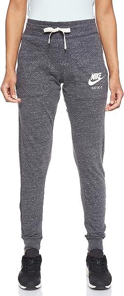 pantaloni nike larghi