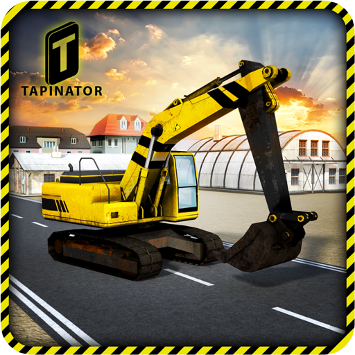 Urban Road Builders 3D