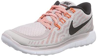 Nike Wmns Free 5.0 Scarpe sportive Donna