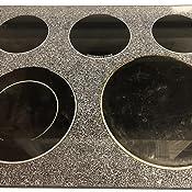 Amazon.com: Weiman Glass Cook Top Heavy Duty Cleaner & ...