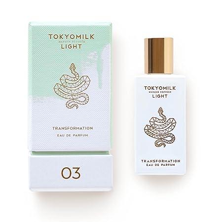 Tokyomilk Light Transformation No. 3 Parfum