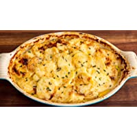 Potatoes Au Gratin Have Never Been Easier