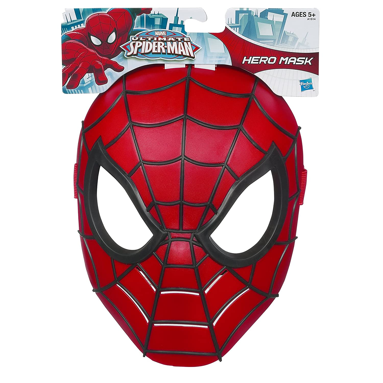 Marvel Ultimate Spider-Man Hero Mask Hasbro A1514